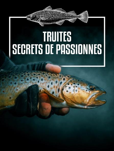 Truites : secrets de passionnés
