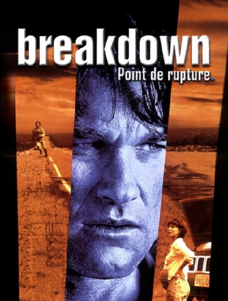Breakdown, point de rupture