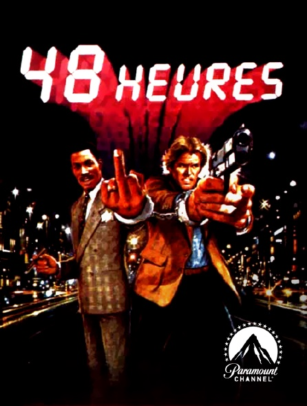 Paramount Channel - 48 heures