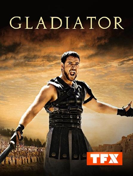 TFX - Gladiator