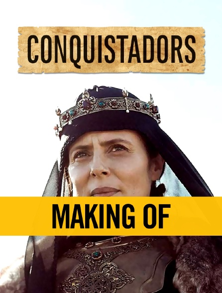 Conquistadors, making-of
