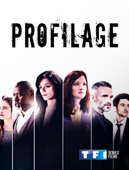 TF1 Séries Films - Profilage