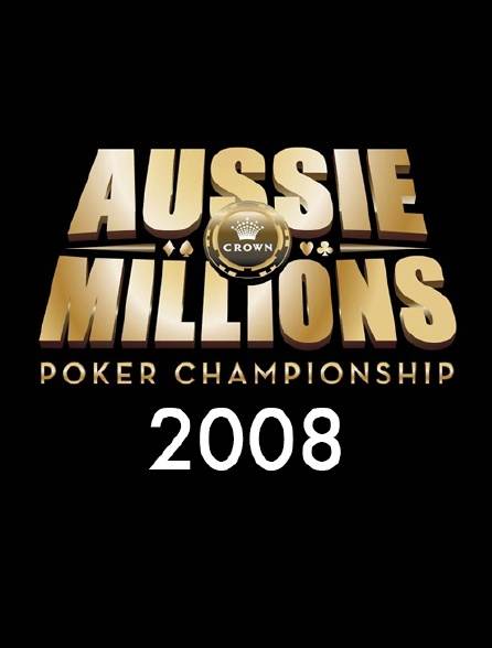 Aussie Millions 2008 Cash Game Invitatonal