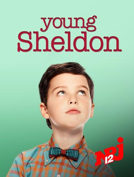 NRJ 12 - Young Sheldon