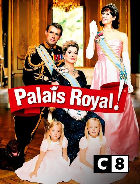 C8 - Palais Royal !