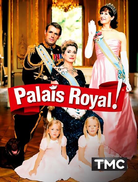 TMC - Palais Royal !