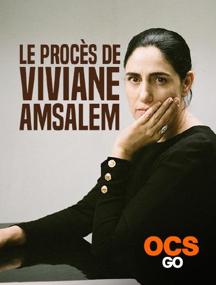 OCS Go - Le procès de Viviane Amsalem