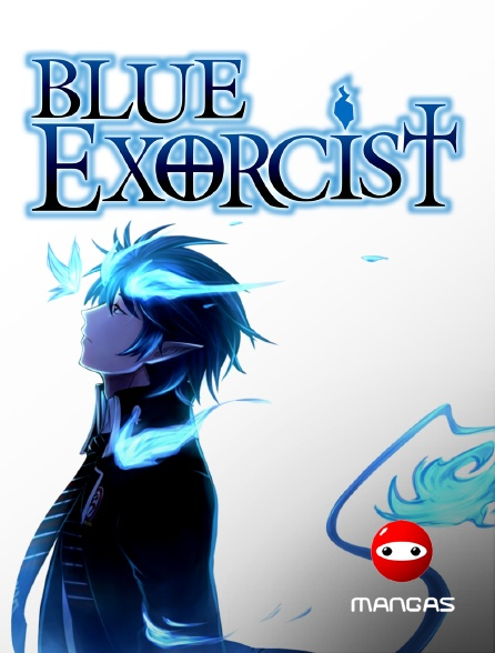 Mangas - Blue Exorcist