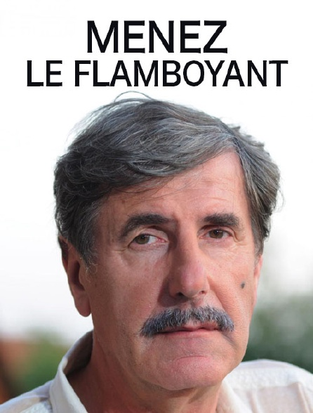 Menez, le flamboyant