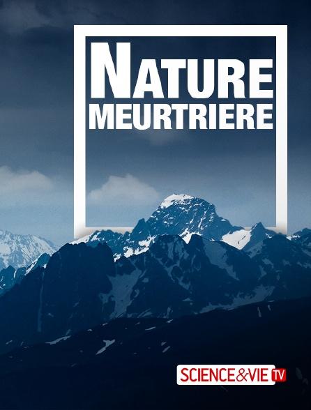Science et Vie TV - Nature meurtrière en replay