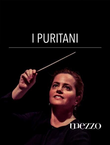 Mezzo - I Puritani