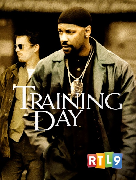 RTL 9 - Training Day