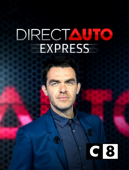 C8 - Direct Auto Express