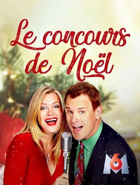 M6 - Le concours de Noël