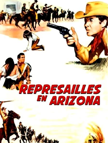 Représailles en Arizona
