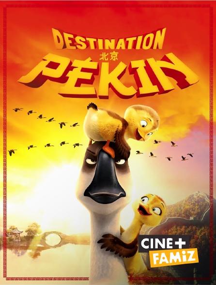 Ciné+ Famiz - Destination Pékin !