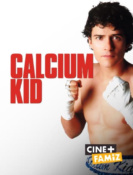 Ciné+ Famiz - Calcium Kid