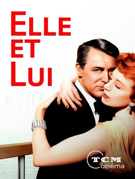 TCM Cinéma - Elle et lui