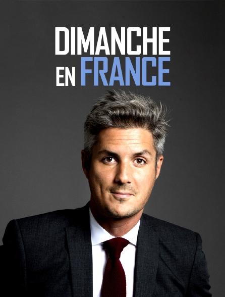 Dimanche en France