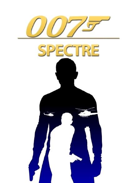 James Bond Spectre Stream