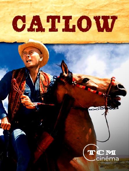 TCM Cinéma - Catlow
