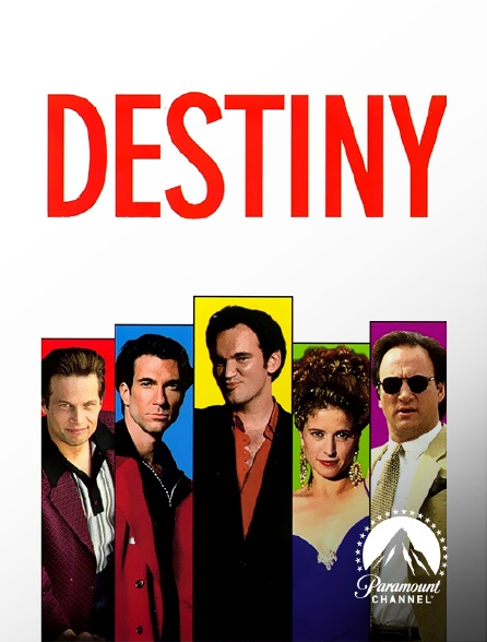 Paramount Channel - Destiny