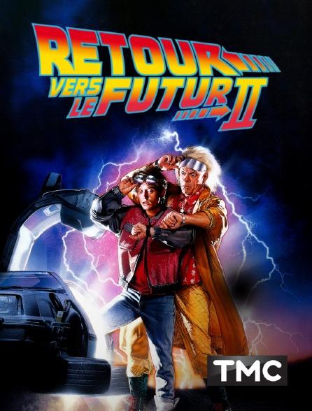 TMC - Retour vers le futur 2