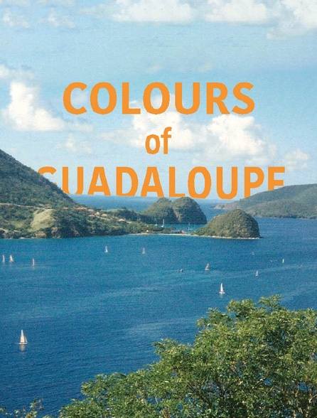 Colours of Guadaloupe