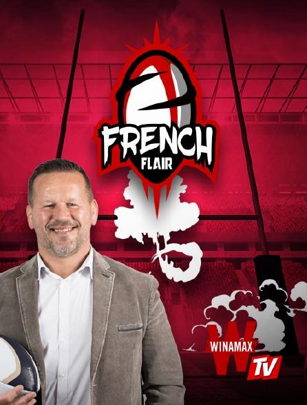 Winamax TV - French Flair