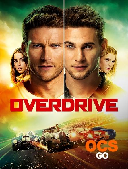 OCS Go - Overdrive
