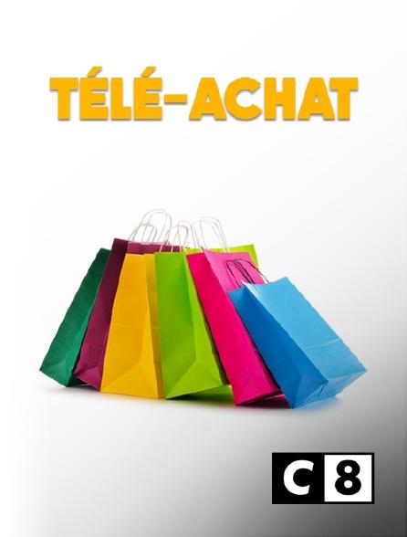 C8 - Télé-achat