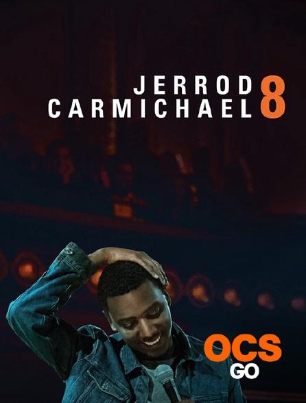 OCS Go - Jerrod Carmichael : 8