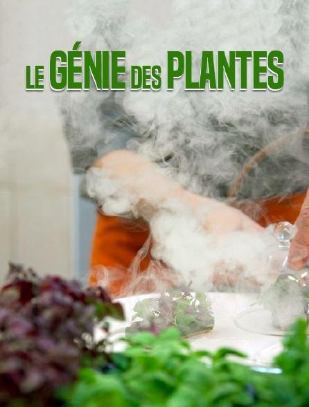 Le génie des plantes