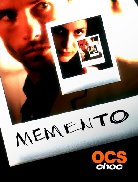 OCS Choc - Memento