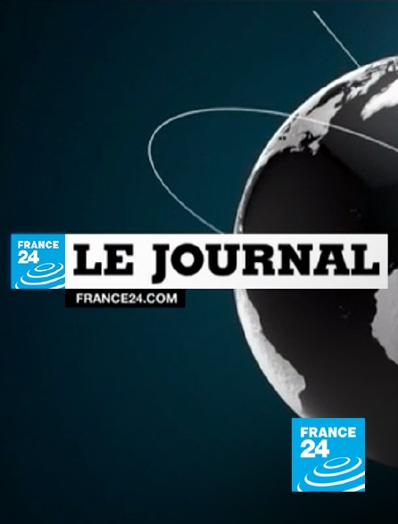 France 24 - Le journal en replay