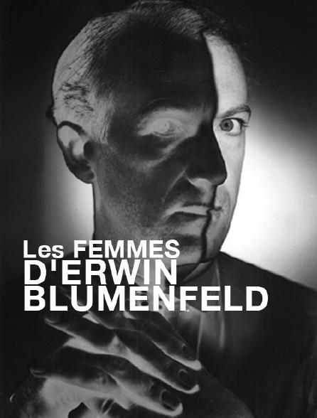 Les femmes d'Erwin Blumenfeld