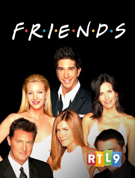 RTL 9 - Friends