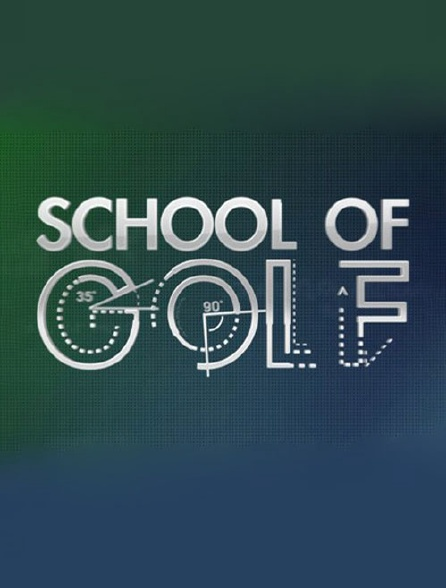 School of Golf 2015