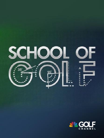 Golf Channel - School of Golf 2015