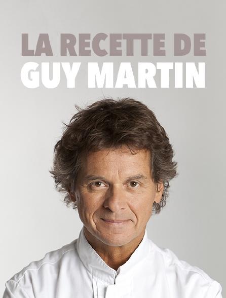 La recette de Guy Martin
