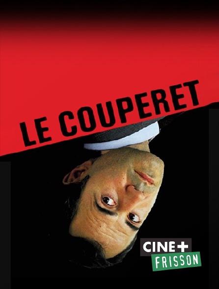 Ciné+ Frisson - Le couperet
