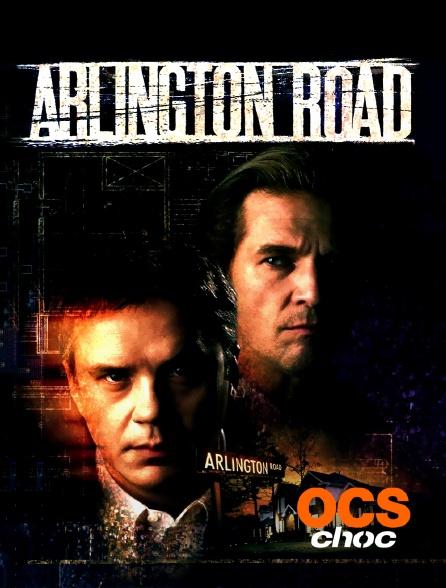 OCS Choc - Arlington Road