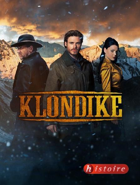 Histoire - Klondike