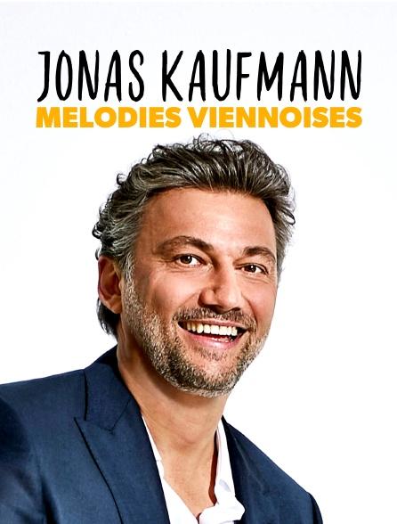 Jonas Kaufmann, mélodies viennoises