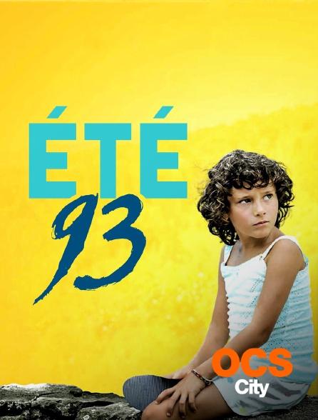 OCS City - Eté 93