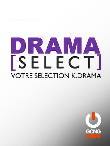 GONG Max - Drama Select