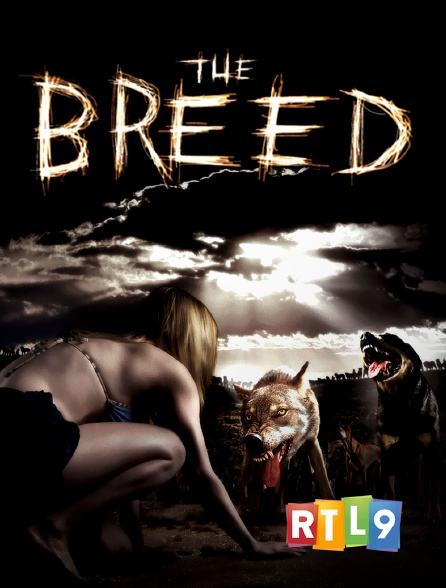 RTL 9 - The Breed