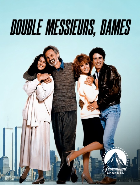 Paramount Channel - Double messieurs, dames