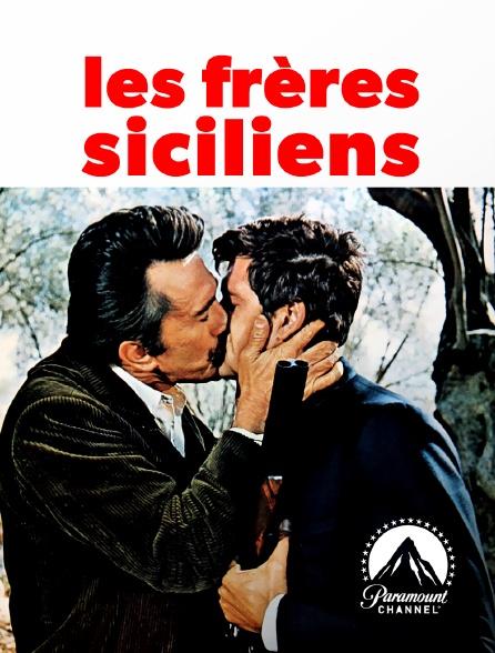 Paramount Channel - Les frères siciliens
