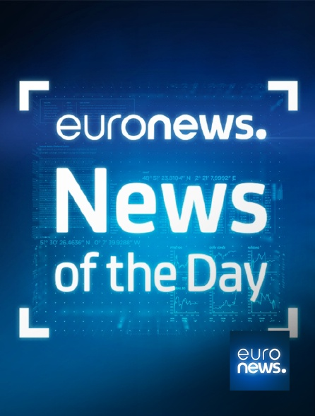 Euronews - News of the Day